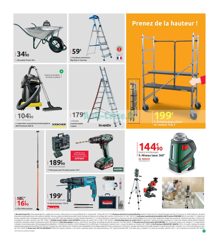 Catalogue Mr Bricolage Du 13 Au 31 Mars 2019 Catalogues