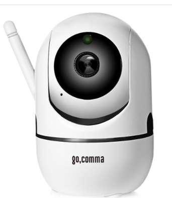 22,99€ la caméra wifi Gocomma 1080P