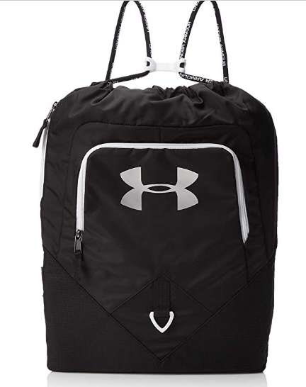 Sac Under Armour Undeniable à 11,8€