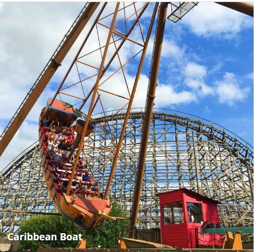 Billets moins chers pour le parc d'attractions Walygator : 17.5€ au lieu de 27