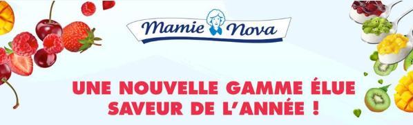 Mamie Nova 2