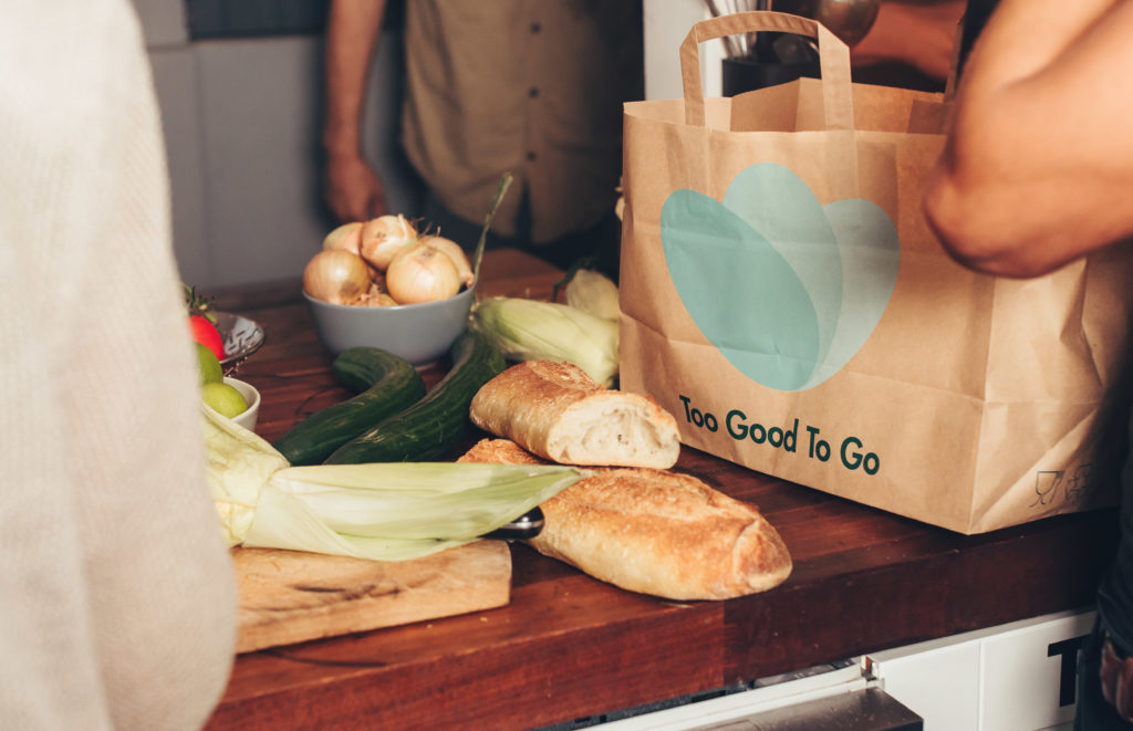 Lutter Contre le Gaspillage Alimentaire : Too Good To Go - anti-crise.fr