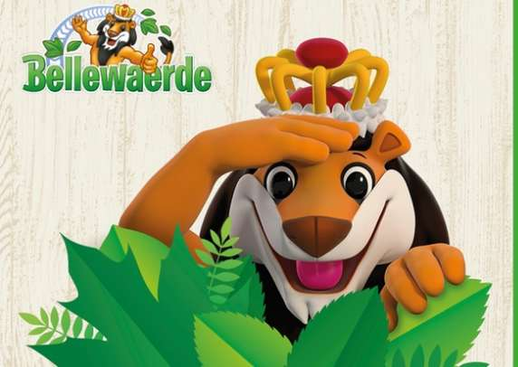 Parc attractions Bellewaerde : pass à 49€