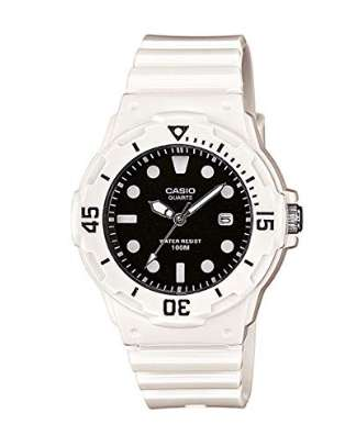 16,99€ la montre Casio Collection LRW-200H