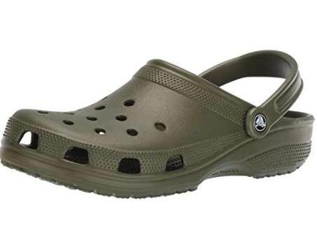 16,9€ les sabots Crocs Classic