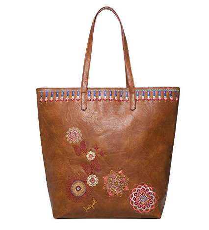 31€ le sac cabas Desigual Chandy Rio Zipper
