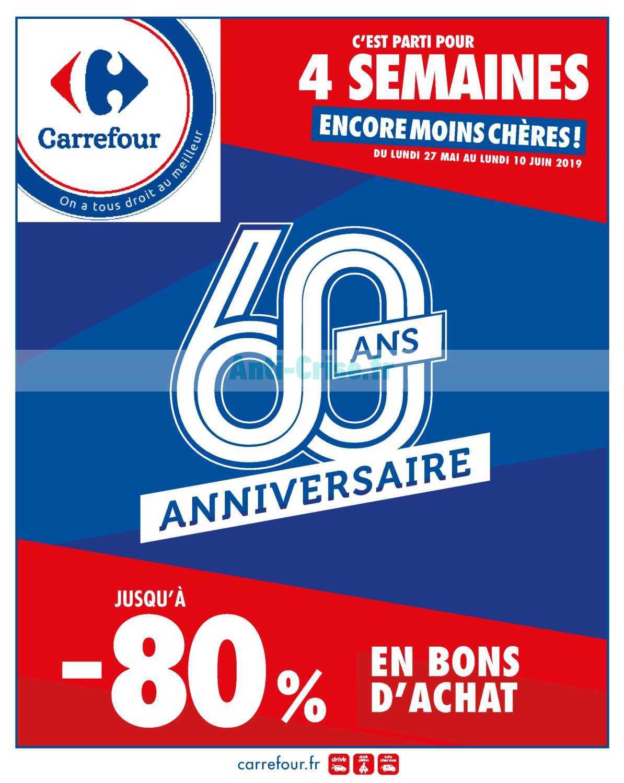 Carrefour.fr Catalogues — Découvrez des promos et catalogues à