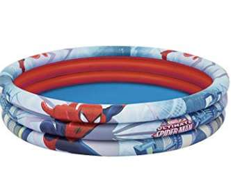 Piscine Spiderman  à 6.39€