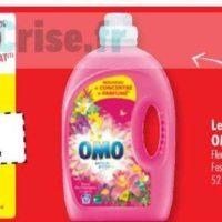 Lessive Liquide Omo chez Carrefour (18/06 – 19/06)