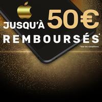 Offre de Remboursement Remade : Jusqu'à 50€ Remboursés sur iPhone reconditionné