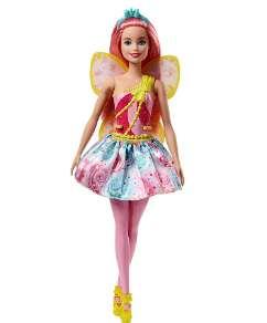 7,85€ la poupée Barbie Dremtopia