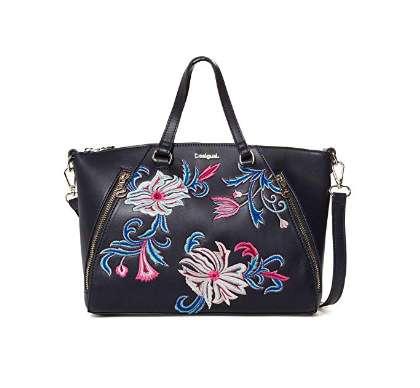 31€ le sac Desigual Borsa Shopper Donna