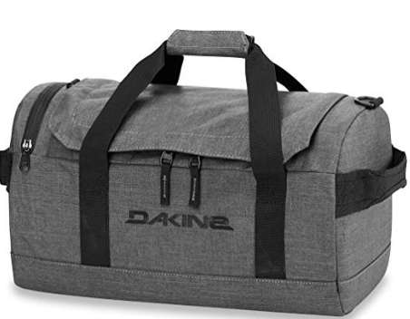 13€ le sac de sport Dakine Eq Duffle 25l