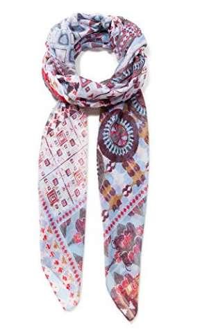 16€ le foulard Desigual Kendall