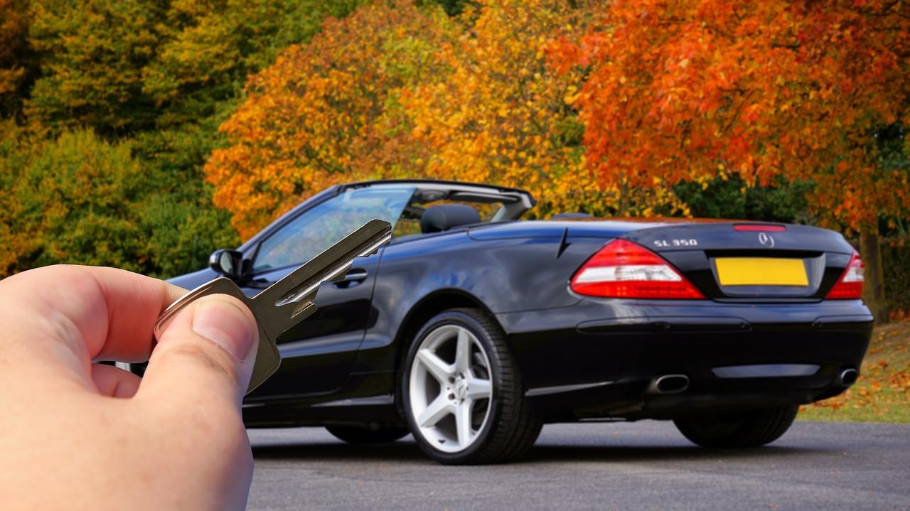 acheter voiture loa