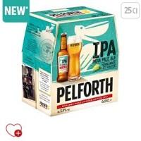 Bière Pelforth IPA (29/07)