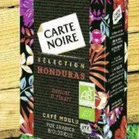 Café Moulu Bio Carte Noire chez Géant Casino (16/07 – 28/07)