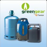 Offre de Remboursement Butagaz : Jusqu'à 15€ Remboursés sur Chauffage d'appoint Greengear Favex + Bouteille de gaz butane