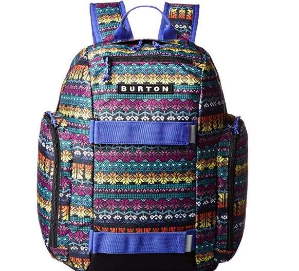 16,8€ le sac à dos Burton MetalHead