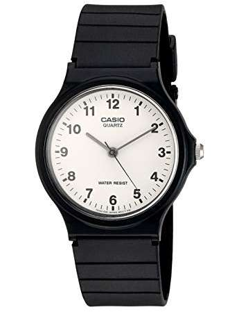 Montre Casio à 10€