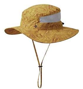 12,4€ le chapeau Columbia Bora