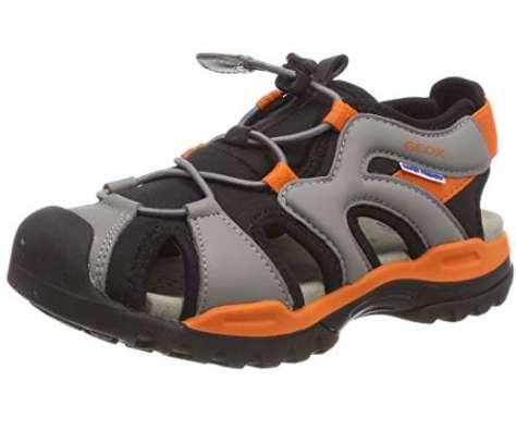 Sandales Geox J J Borealis Boy C C à 18-21€