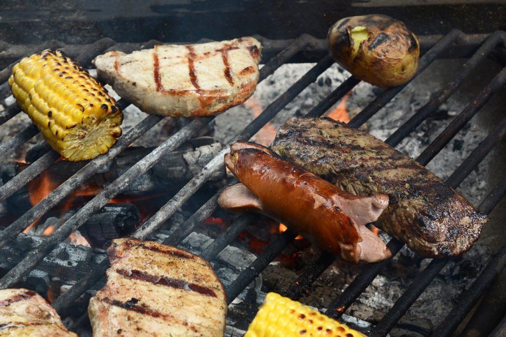 Grillades d'Eté : Barbecue - anti-crise.fr