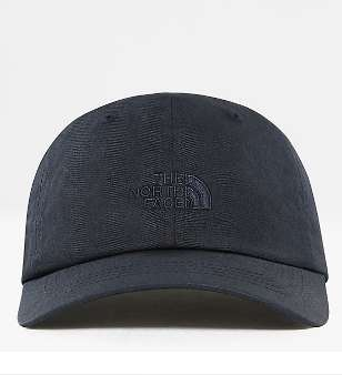 10€ la casquette North Face the Norm