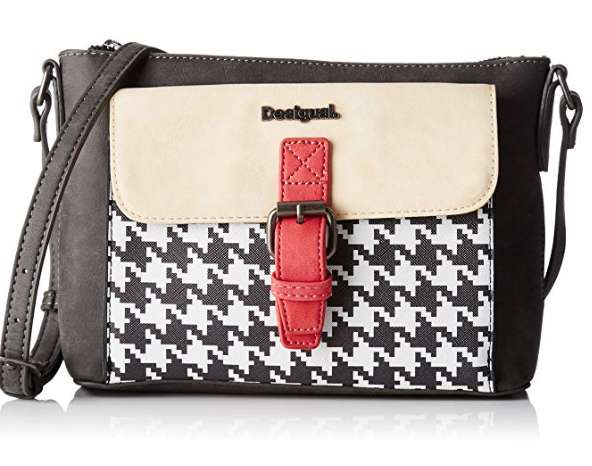 26,5€ le sac Desigual Orleans Office