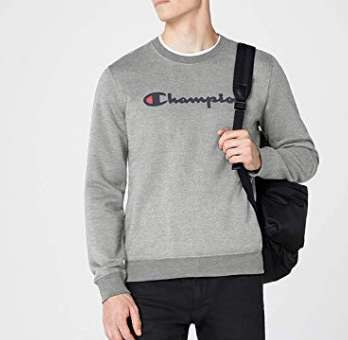 23€ le Sweat Champion Classic Logo