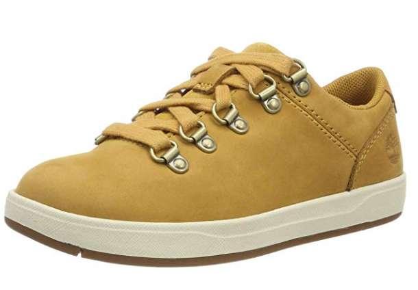 30€ les chaussures Timberland Davis enfants