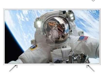 Pas chère à 299€ une TV THOMSON 49 pouces 4K