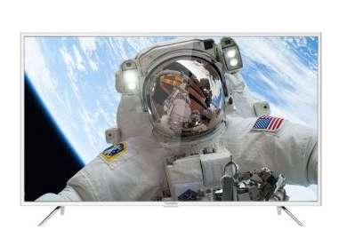 399€ la TV Thomson 55UV6206W UHD 4K 55