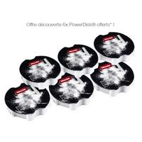Bon Plan Miele : 6 PowerDisk® Offerts