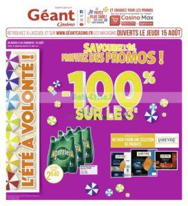 Les Géant Catalogues Géant Casino Anti Casino Catalogues Les 35RjAL4