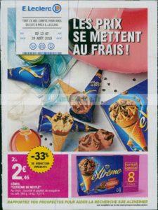 Les catalogues Leclerc - Anti-crise.fr