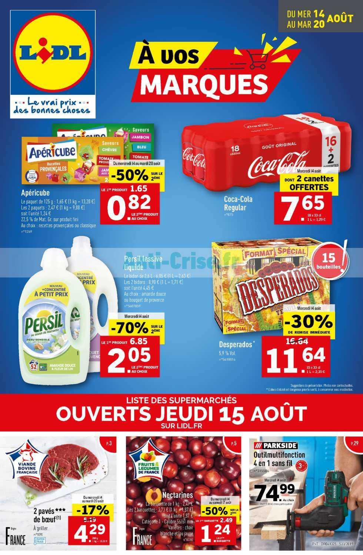 De Bons Catalogues Supermarchés Les Plans Promosamp; Vos qc4L35ARj