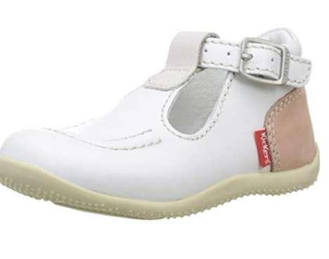 15-21€ les chaussures Kickers Bonbek pour filles (du 18 au 23)