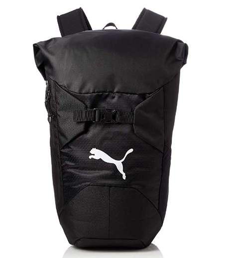 14,44€ le sac à dos Puma Ftblnxt