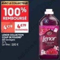 Assouplissant Lenor chez Leader Price (17/09 – 29/09)