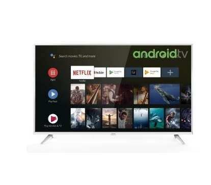 379,99€ la TV Thomson 50UE6420W Android , 4K