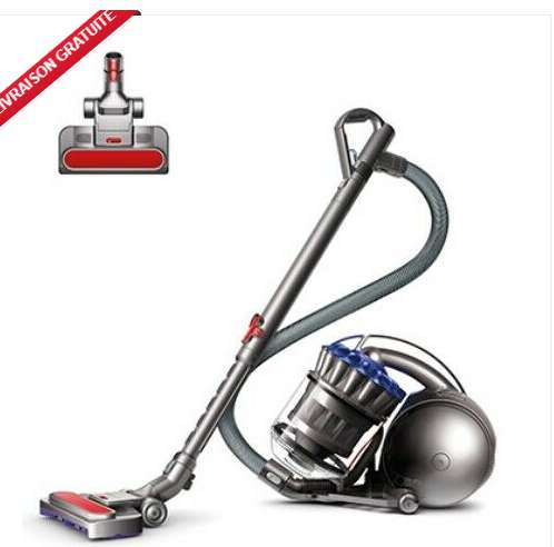 199€ Dyson Ball Up Top Aspirateur Traîneau
