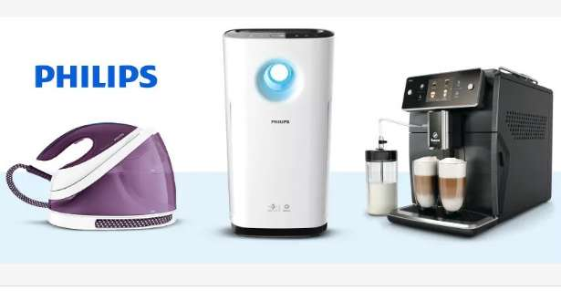Destockage produits Philips sur Ebay : jusqu'à 50% de réduction