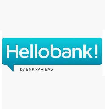 Offre bienvenue Hello Bank : 80€ en cash + 80€ en bons d'achats