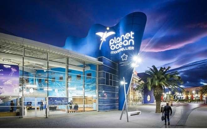Réduction Planet Ocean Montpellier : 20.5€ les deux entrées