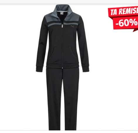 23,99€ le survetement Puma Essential pour femmes