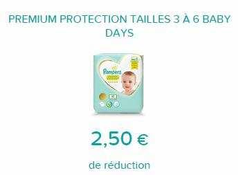 Pampers 2 5 De Reduction Jusqu Au 30 11 2020 Bon De Reduction A Imprimer Sur Pampers Catalogues Promos Bons Plans Economisez Anti Crise Fr