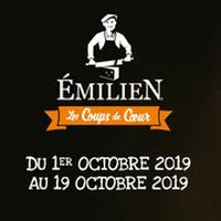 Offre de Remboursement Emilien : jusqu'à 10€ Remboursés sur le Fromage chez Géant Casino ou Casino