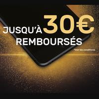 Offre de Remboursement Remade : Jusqu'à 30€ Remboursés sur iPhone reconditionné