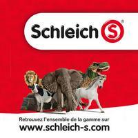 Offre de Remboursement Schleich : Votre 3° produit à 1€